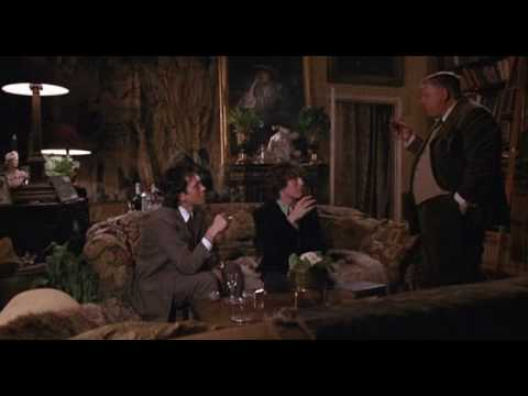 withnail and i meet uncle monty texas