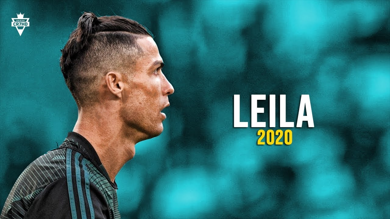 Cristiano Ronaldo • Reynmen - Leila 2020 | Skills & Goals | HD