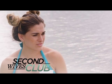 Katie Cazorla Gets Real With Shawna Craig on Her Marriage  Second Wives Club  E!