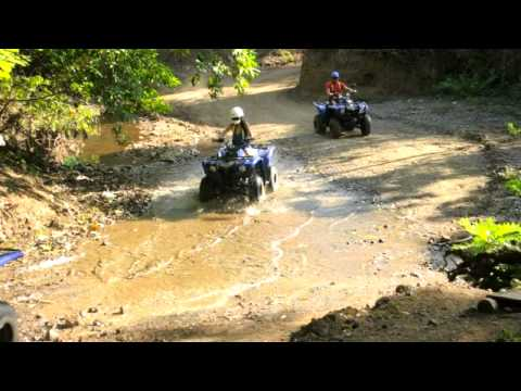 The Best ATV Tour in Guanacaste, Costa Rica, Cultural Tour.