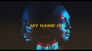 Kellylee Evans - My Name Is (Music Video)