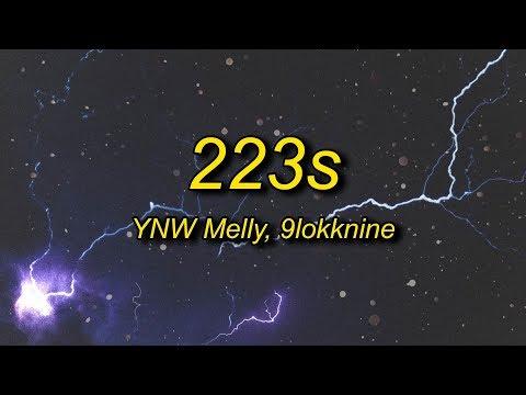 ynw-melly---223s-(lyrics)-ft.-9lokknine