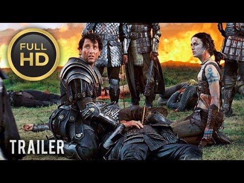 🎥 KING ARTHUR (2004) | Full Movie Trailer | Full HD | 1080p