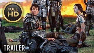 🎥 KING ARTHUR (2004)   Full Movie Trailer   Full HD   1080p