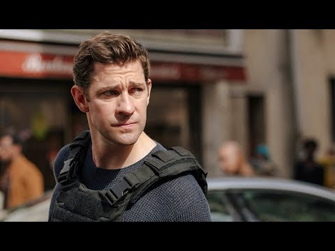 Джек Райан (Jack Ryan) — Русский трейлер (2 сезон) 2019