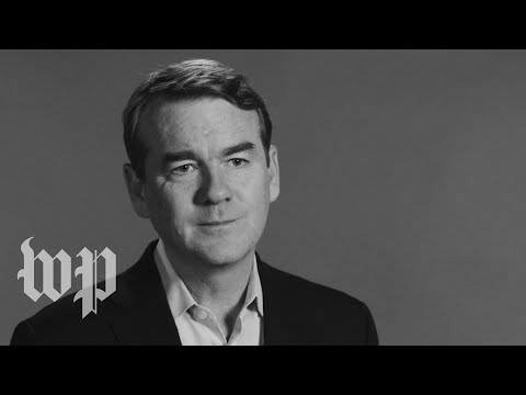 Presidential candidate Michael Bennet on Trump, Mitch McConnell and the fight for democracy