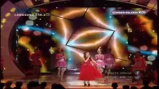 """Video Ayu Ting Ting """" Geboy Mujair """" Konser Seleksi KDI 2015 (24/3) download MP3, 3GP, MP4, WEBM, AVI, FLV Agustus 2018"""