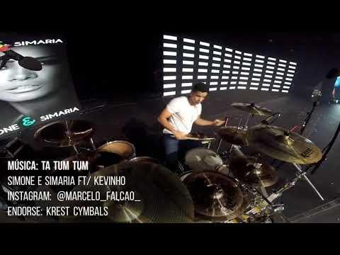 Ta Tum Tum - Simone e Simaria FT/ Kevinho - Marcelo Falcão