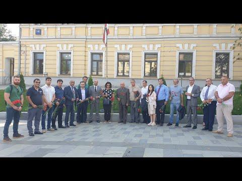 Армяне России солидарны с народом Ливана