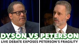 Black vs White: Jordan Peterson Exposed By Michael Eric Dyson