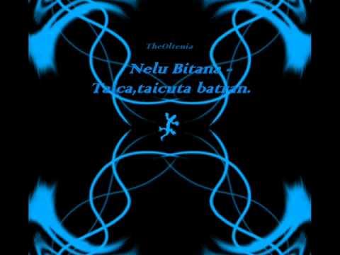 Nelu Bitana -Taica,taicuta batran.