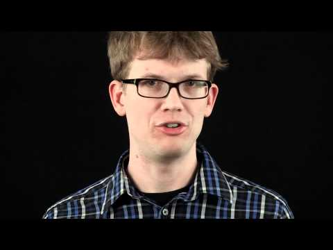 CrashCourse Biology Outtakes with Hank Green