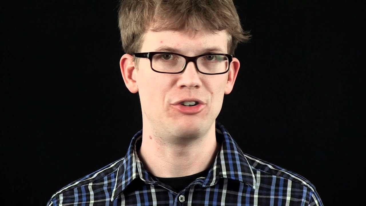 CrashCourse Biology Outtakes with Hank Green - YouTube