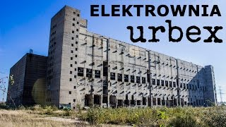 Opuszczona elektrownia | Urbex | Kraftwerk Hagenwerder