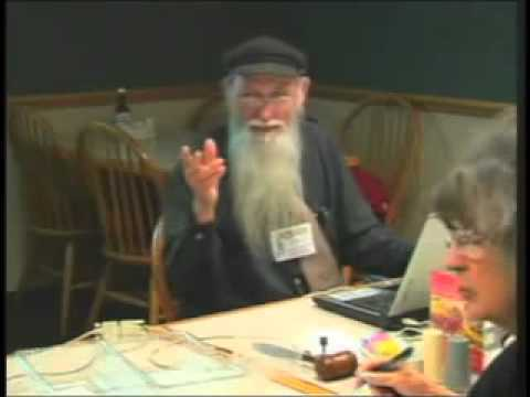 Bill Thornton  SHOW ME THE LAW  IRS 10 Mins  Part 16 of 18