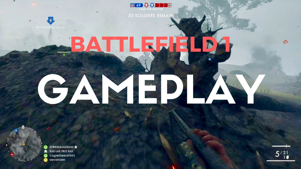 how to get battlefield 1 for free xbox one 2017