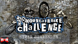 Mountain Bike Challenge (By Greentube IES AG) - iOS / Android - HD Gameplay Trailer