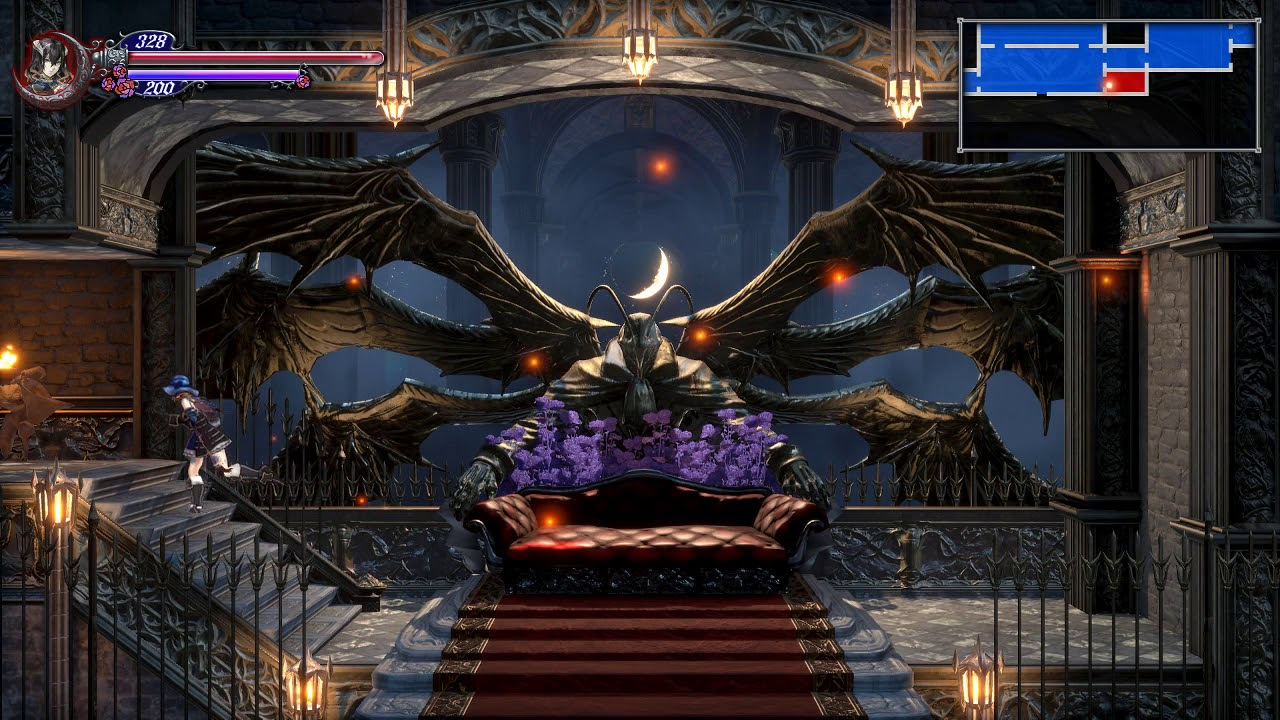 Bloodstained - Part 2 - YouTube