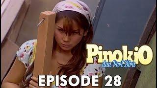Pinokio dan Peri Biru Episode 28 Part 1