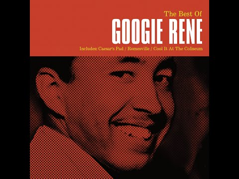 Googie René - Wonderful Night