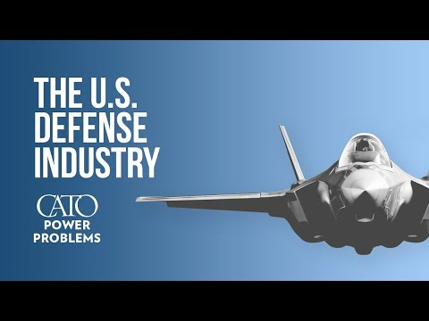 The U.S. Defense Industry | Power Problems