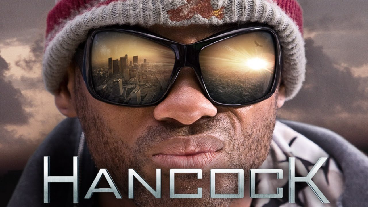 Download Hancock (2008) (Extended) Movie Live Reaction! | First Time Watching! | Full Uncut ReStream!