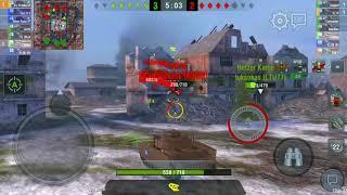 World of Tanks Blitz - Bad news about modding in Blitz