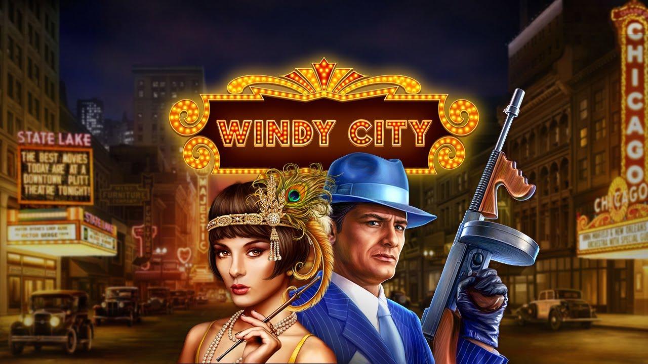 Windy City Slot Play Free ▷ RTP 96% & Medium Volatility video preview