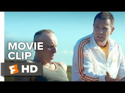 T2 Trainspotting Movie CLIP - Addicted to Running (2017) - Ewan McGregor Movie