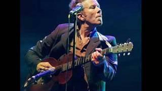 26. Tom Waits -  Anywhere I Lay My Head (Live, Atlanta 2008)