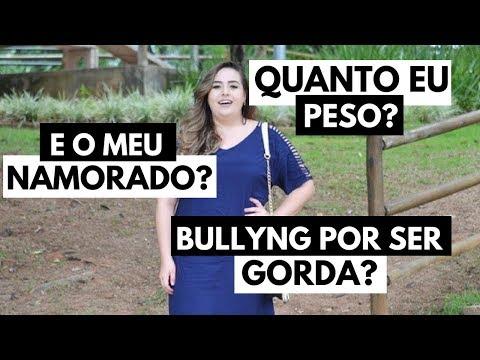 RESPONDENDO PERGUNTAS DE VOCÊS #1 // por Ana Luiza Palhares ❤️