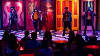 Mindless Behavior - My Girl - Music Performance - So Random! - Disney Channel Official