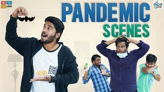 Pandemic scenes || Racha Gang || Tamada Media