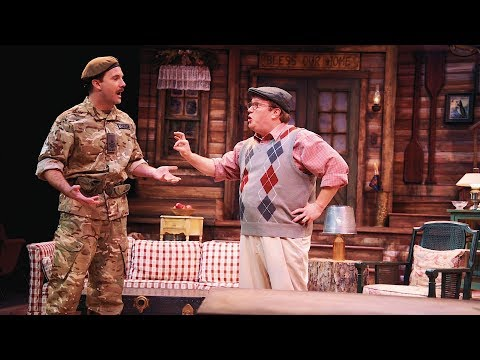 Know Before You Go: The Foreigner at the Arvada Center