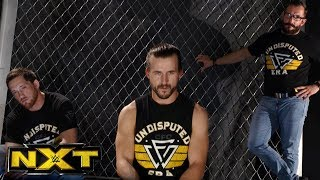 An inside look at the return of WarGames: WWE NXT, Nov. 15, 2017