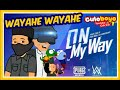 Alan Walker On My Way Versi Mau Kawin Wayahe Wayahe   Cover Culoboyo