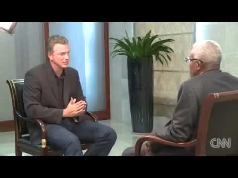 Angola's stolen oil wealth interrogation  CNN