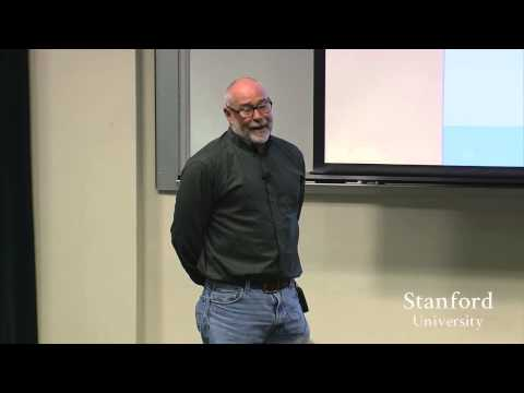 Stanford Seminar - Intel Software Guard Extensions