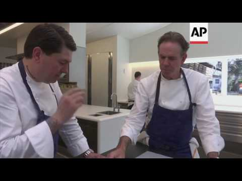 A tour of Thomas Keller's $10 million French Laundry remodel