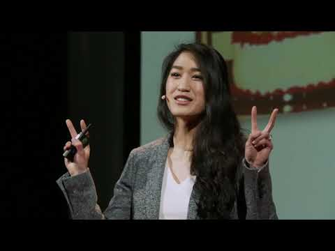 Embracing Your Inner Nerd | Amy Ho | TEDxKids@SMU