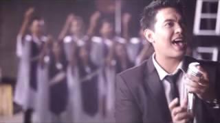 Official Video Clip Ku tinggikan Nama-MU Donnie Sibarani