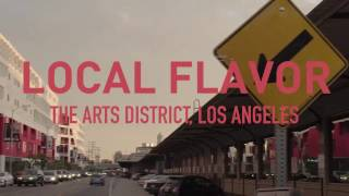 Welcome to Downtown Los Angeles' Arts District | Travel + Leisure thumbnail