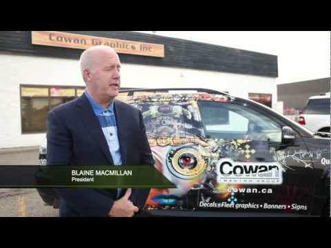Equipment Solutions for the Print Industry | National Leasing & Cowan Graphics