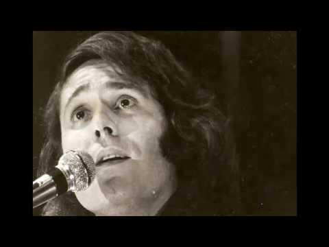 ENTREVISTA A RAPHAEL EN 1970  RADIO X   NUEVA YORK