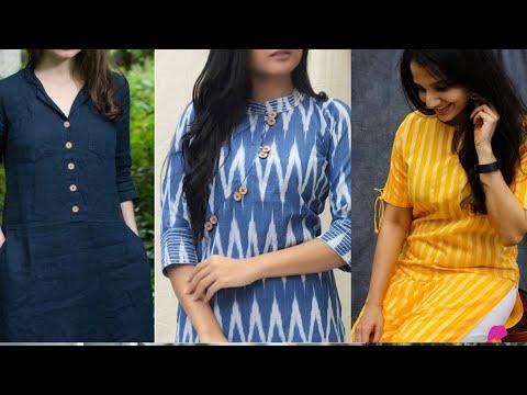 Beautiful and Latest model kurtas collection   summer special kurta collection  Ethnic wear kurtas