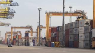 Главные темы конференции «Перспективы развития Большого порта Санкт-Петербург»
