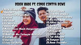 Kumpulan Lagu Didik Budi dan Cindi Cintya Dewi Cover Album 2020