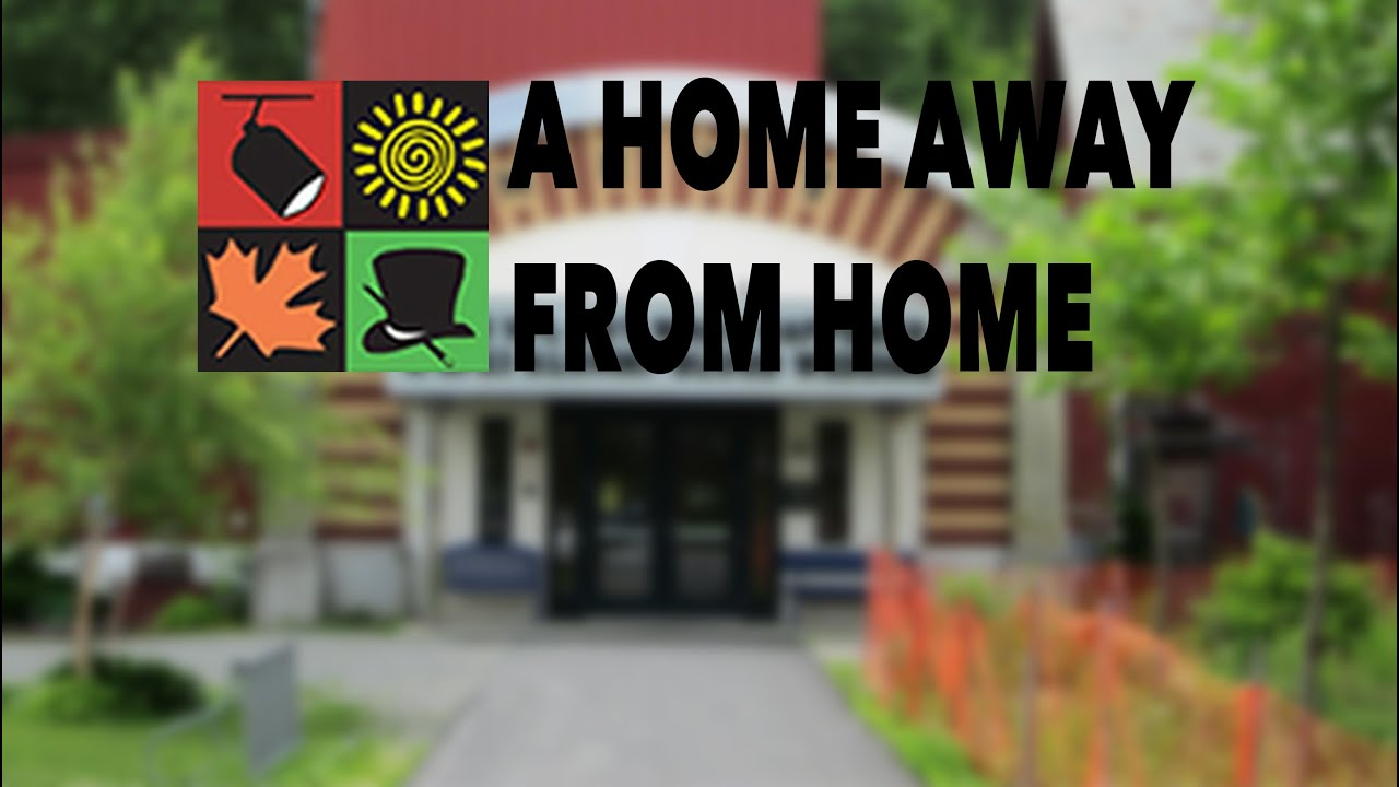 A Home Away From Home: A Documentary About The New England Youth ...