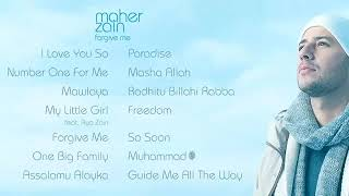 Maher Zain   Forgive Me Full Album  ONLY VOCAL