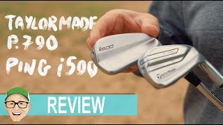 golf reviews